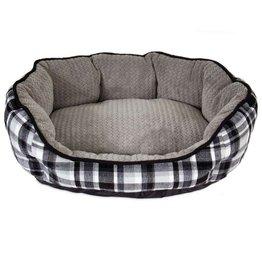 La-Z-Boy Daisy Cuddler Dog Bed