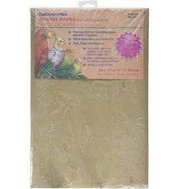 Penn-Plax Penn-Plax Gravel Paper 7pk