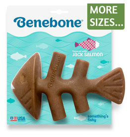 Benebone Benebone Fishbone Nylon Chew Toy