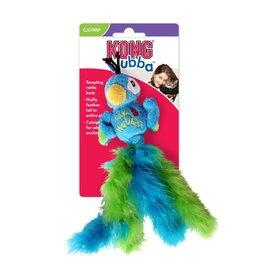 Kong Kong Wubba Bird Cat Toy