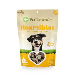 Pet Naturals Pet Naturals Heartibles Cheese Dog Treats 8.8oz