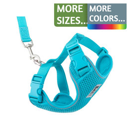RC Pet Products RC Pets Adventure Kitty Harness w/Leash