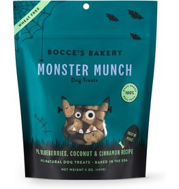 Bocce's Monster Munch Biscuits 5oz