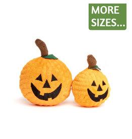 Fabdog Faballs Halloween Pumpkin Toys