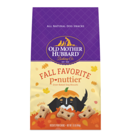 Old Mother Hubbard Old Mother Hubbard Fall Favorite 16oz