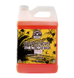 Chemical Guys CWS_104 Bug & Tar Heavy Duty Car Wash Shampoo (1 Gallon)
