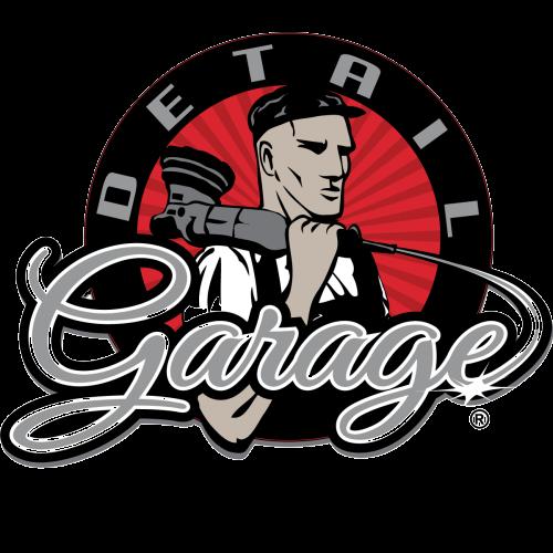 Detail Garage - Charlotte NC