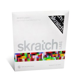 Skratch Labs Skratch Labs Paper, 40 sheets