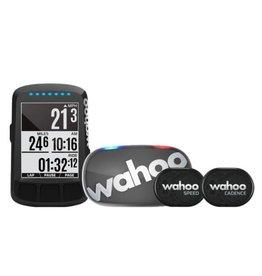 Wahoo Wahoo ELEMNT BOLT GPS Bike Computer Bundle