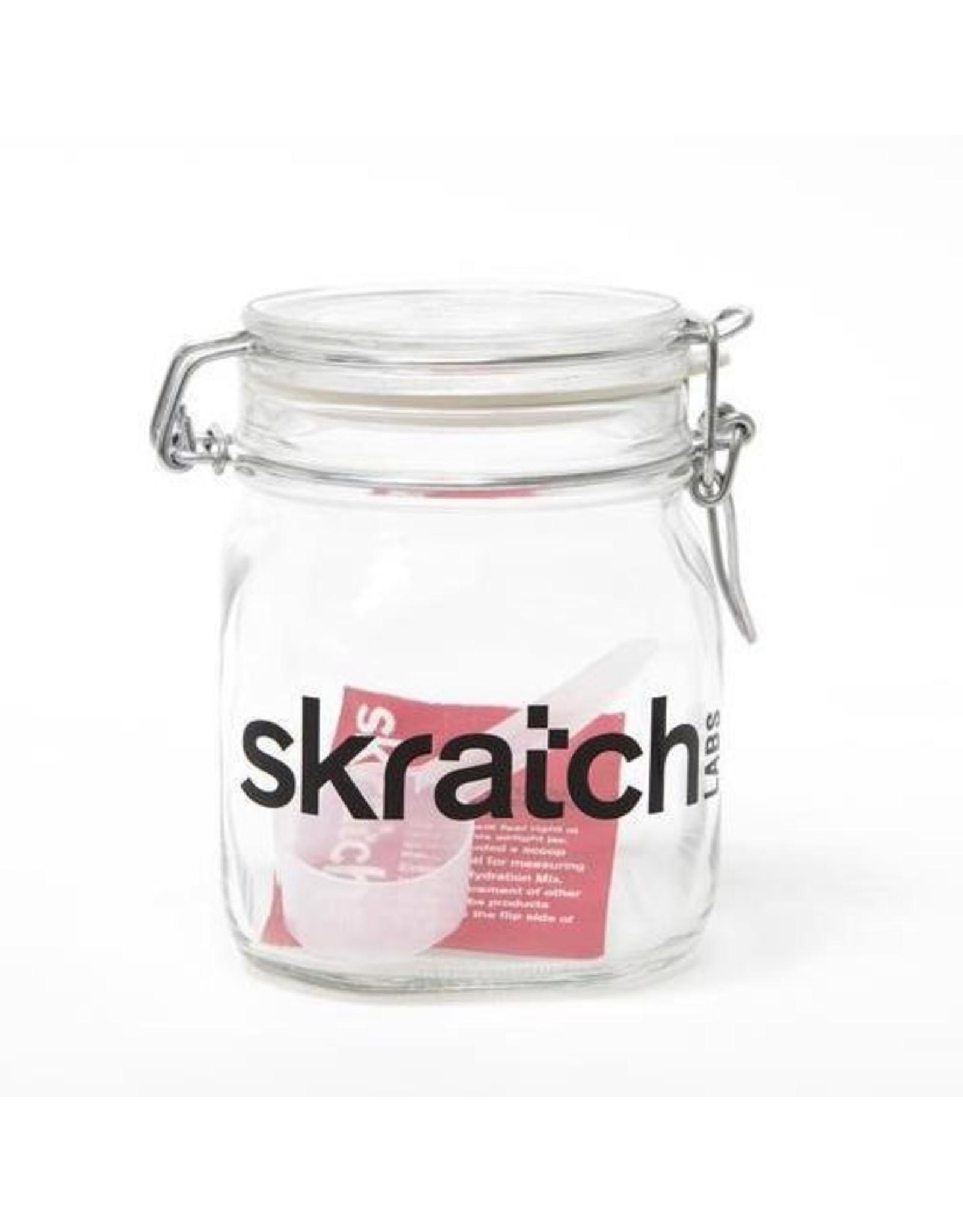 Skratch Labs Skratch Labs Mason Jar