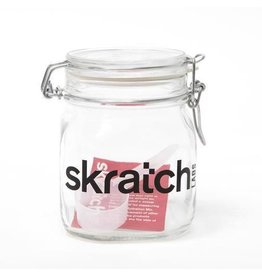 Skratch Labs Skratch Labs Mason Storage Jar