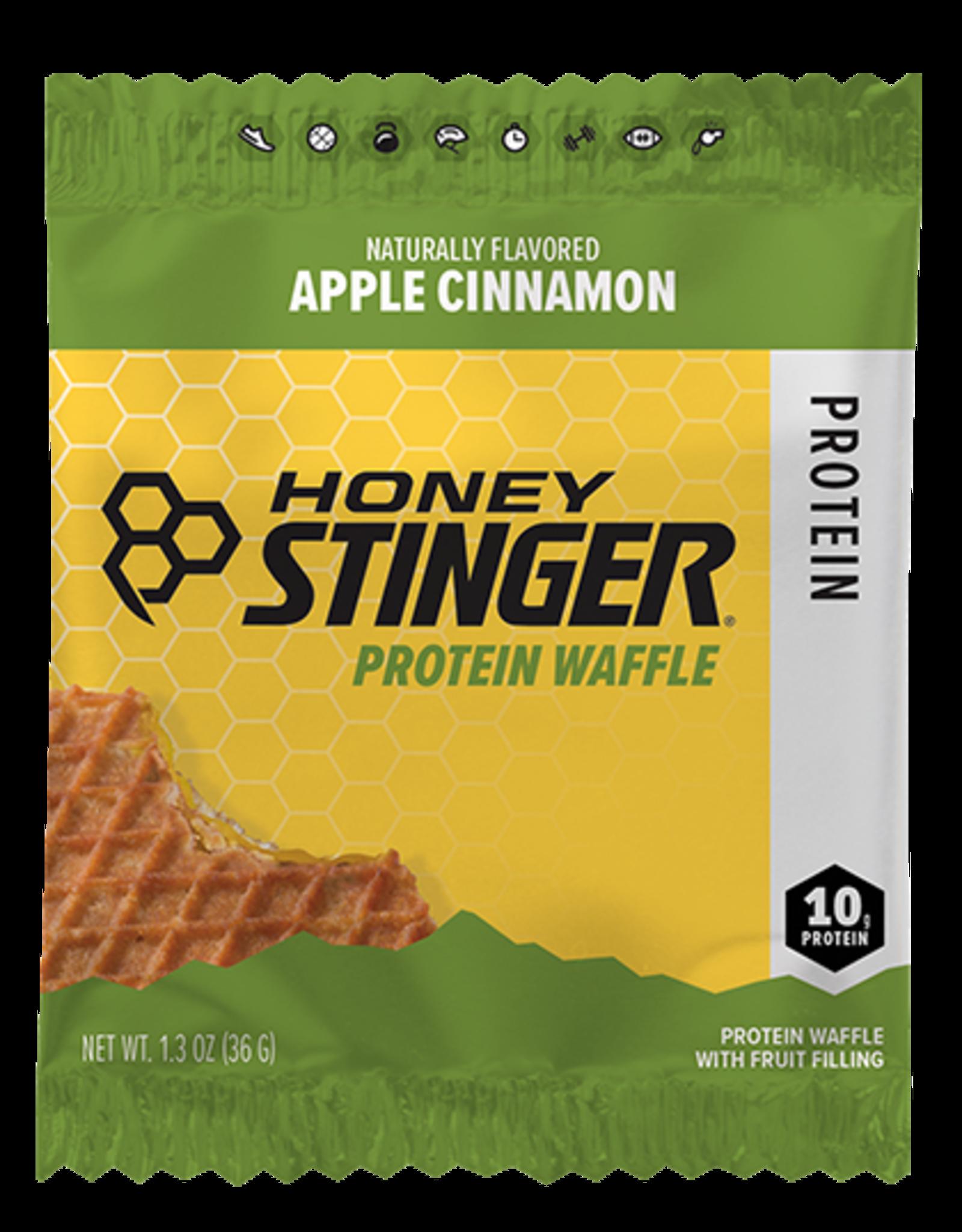Honey Stinger Honey Stinger Protein Waffles