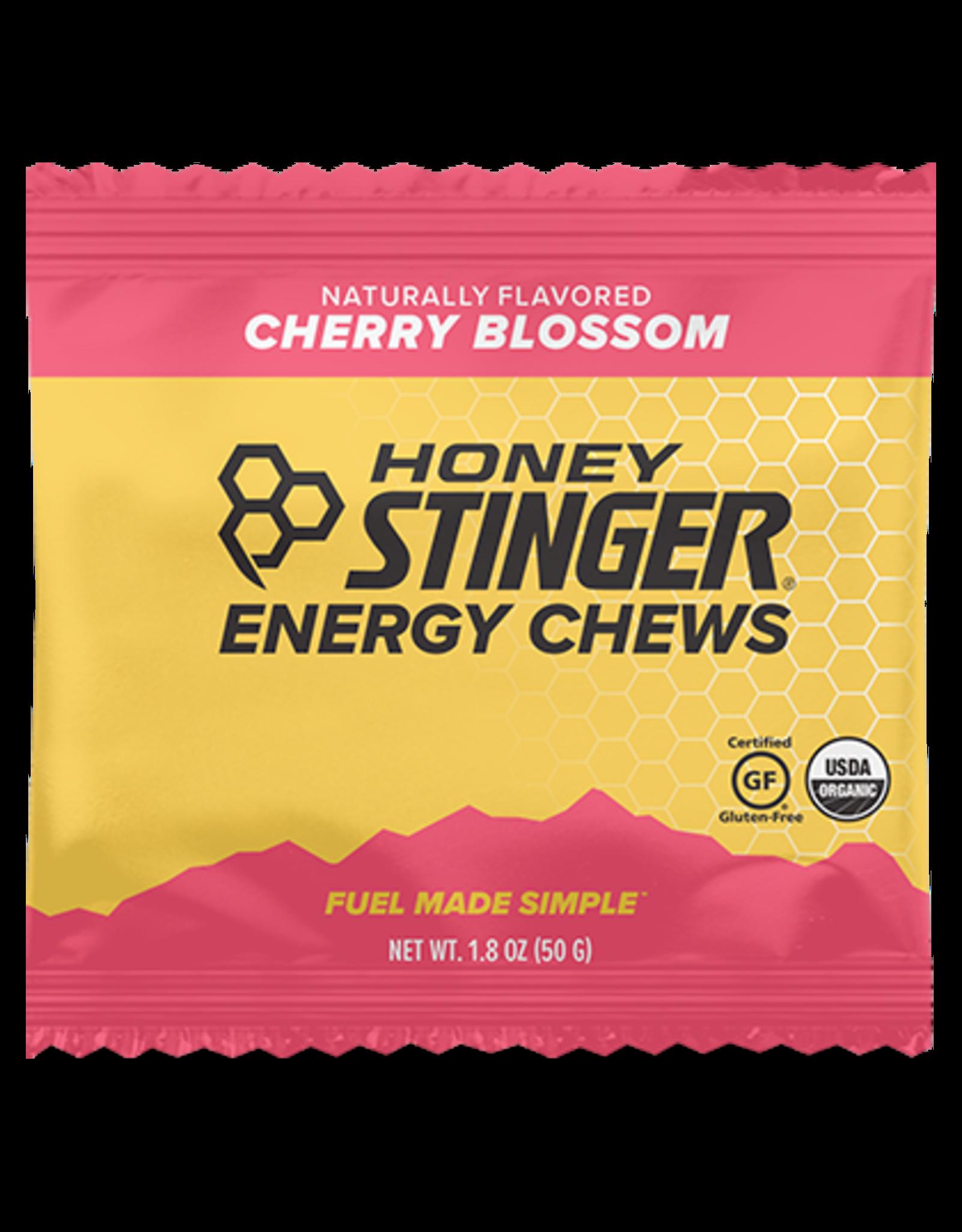 Honey Stinger Honey Stinger Organic Energy Chews 12 Pack