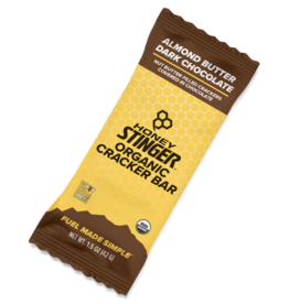 Honey Stinger Honey Stinger Organic Cracker Bars 12 Pack