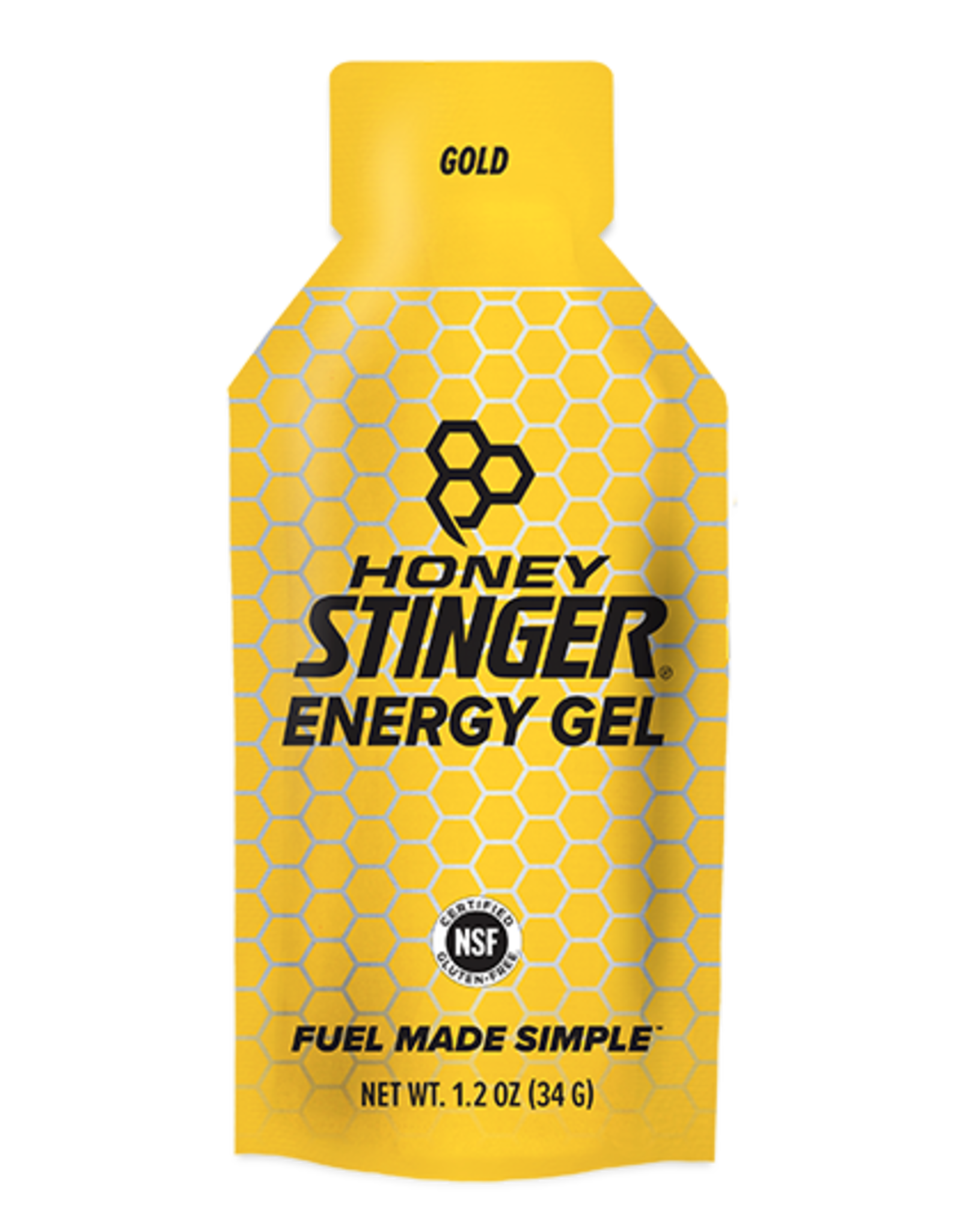 Honey Stinger Honey Stinger Organic Energy Gel 24 Pack