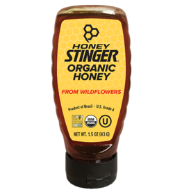 Honey Stinger Honey Stinger Organic Honey