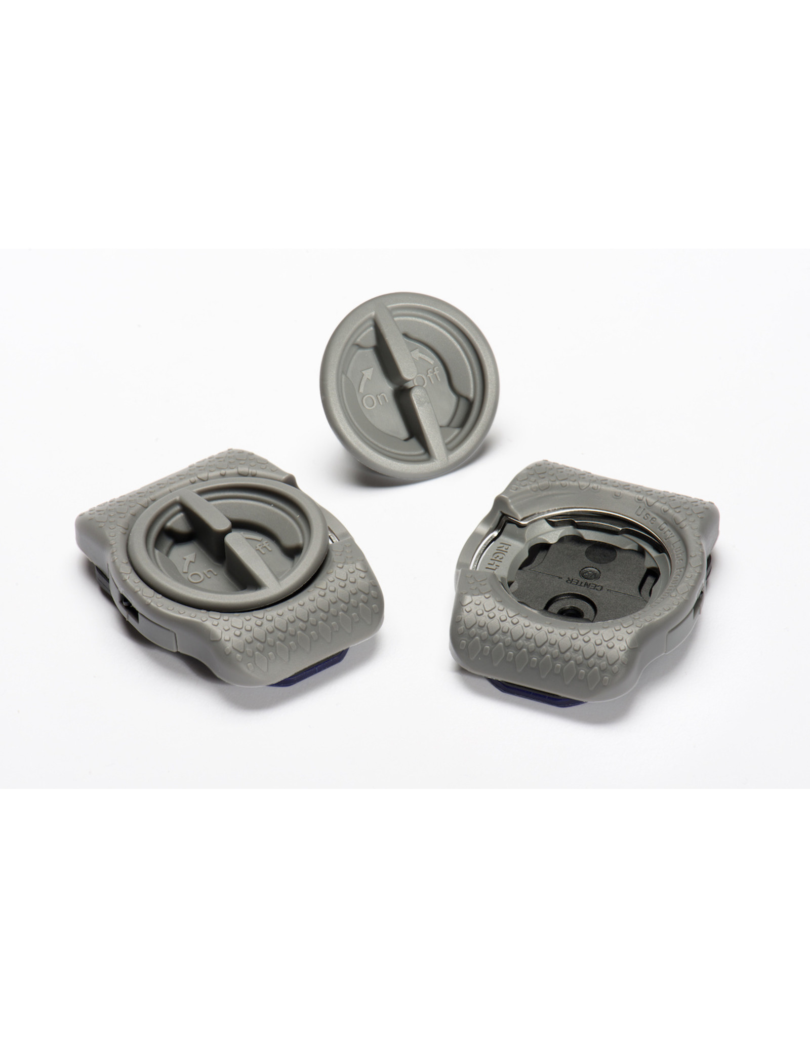 Speedplay Speedplay Ultra Light Action Walkable Cleat - Grey