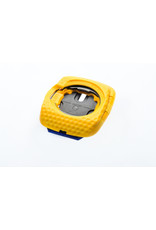 Speedplay Speedplay Zero Chrome-Moly Pedals + Walkable Cleats