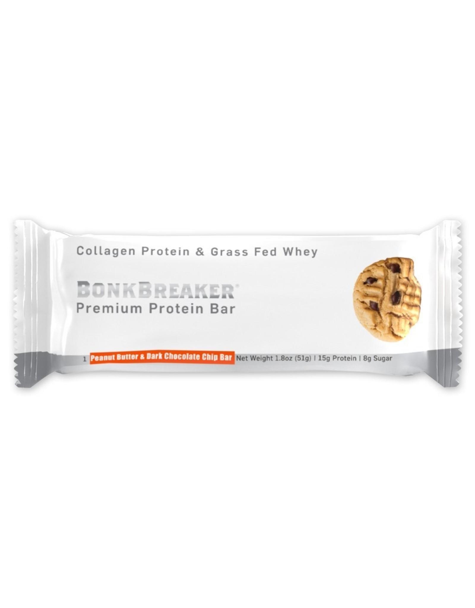 Bonk Breaker Bonk Breaker Protein Bars 12 Pack