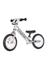 Strider STRIDER® 12 Pro Balance Bike - SILVER