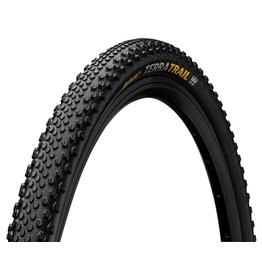 Continental Continental Terra Trail ProTection TR + Black Chili