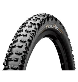 Continental Continental Trail King ProTection APEX + Black Chili