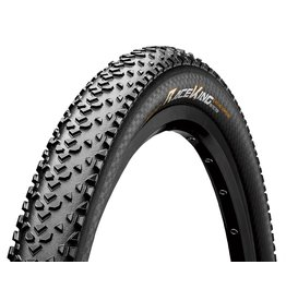 Continental Continental Race King ProTection + Black Chili