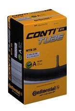 Continental Continental Tubes w/ Schrader Valves