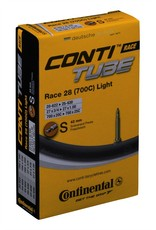 Continental Continental Race Light Road Tubes w/ Presta Valves