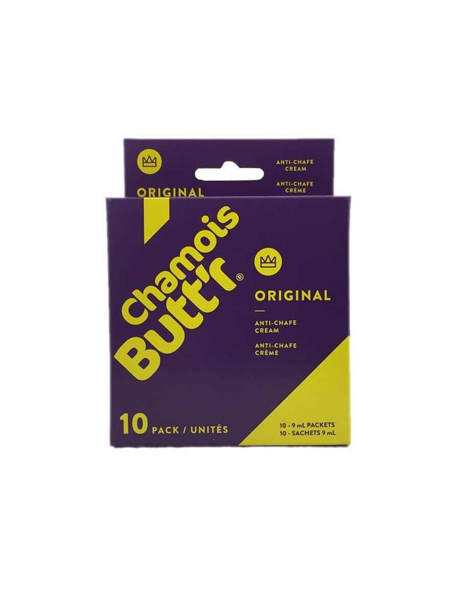 Chamois Butt'r Chamois Butt'r Original