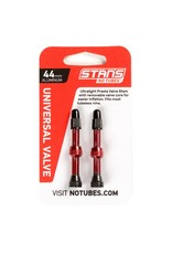 Stan's Stan's Universal Presta Valve Stem Pair Alloy