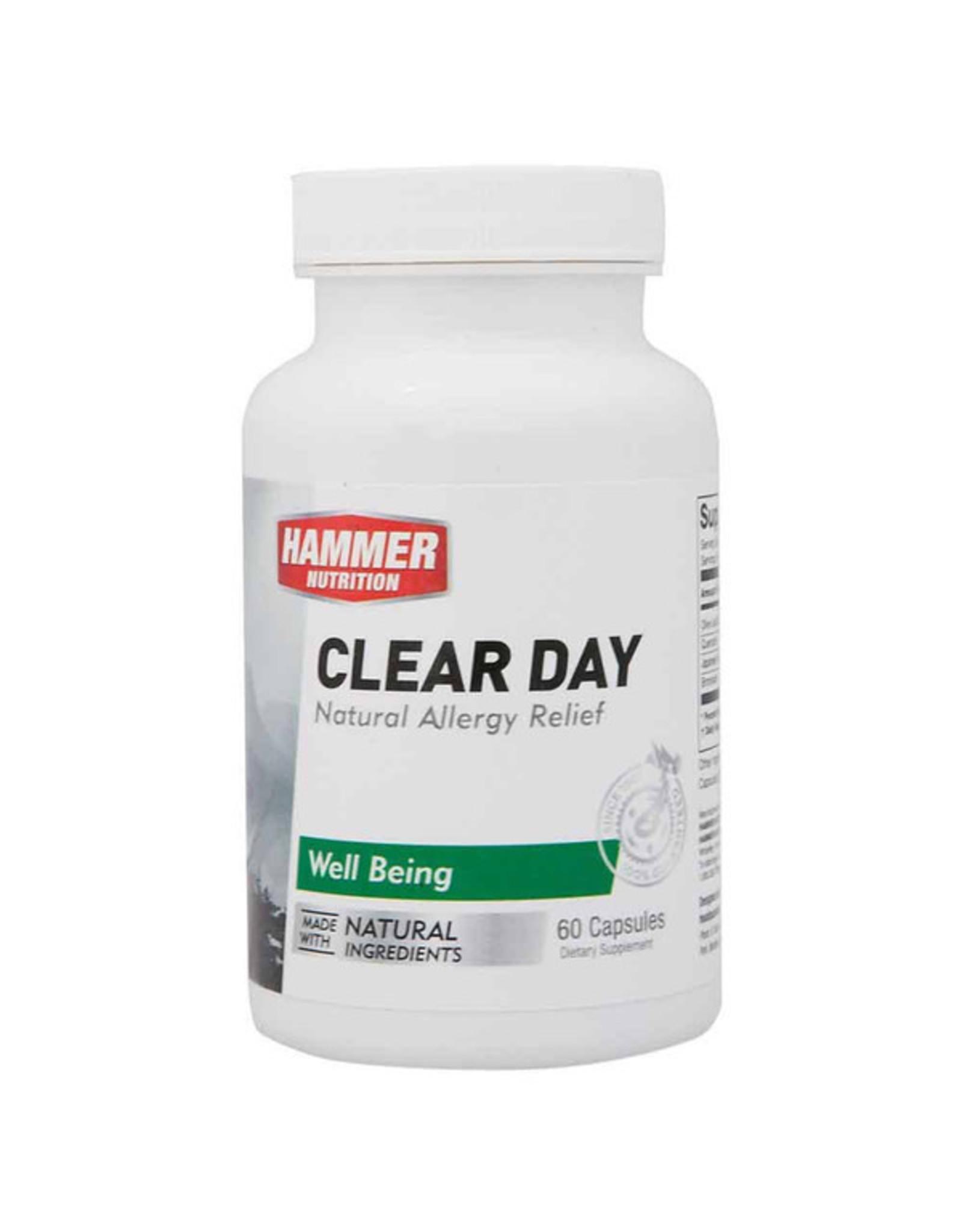 Hammer Nutrition Hammer Nutrition Clear Day Allergy