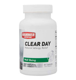 Hammer Nutrition Hammer Nutrition Clear Day Allergy