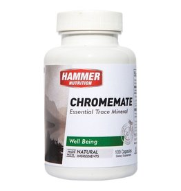 Hammer Nutrition Hammer Nutrition Chromemate (100 Cap)