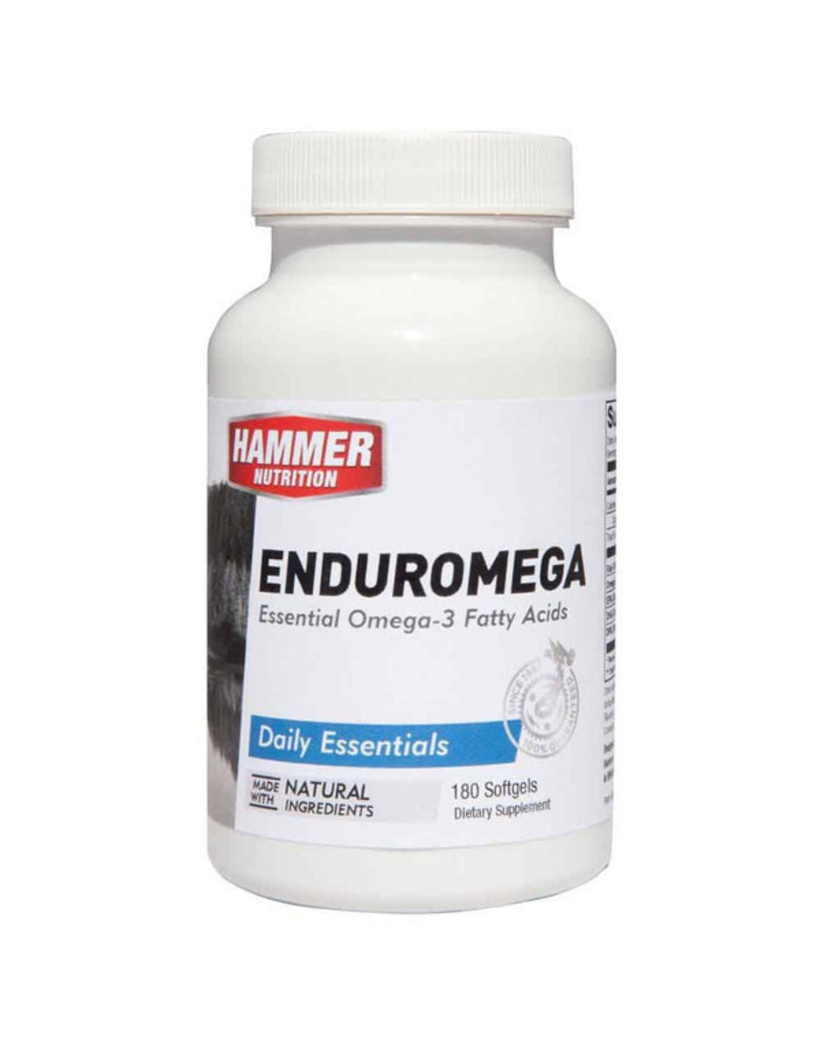 Hammer Nutrition Hammer Nutrition EndurOmega (180 Cap)