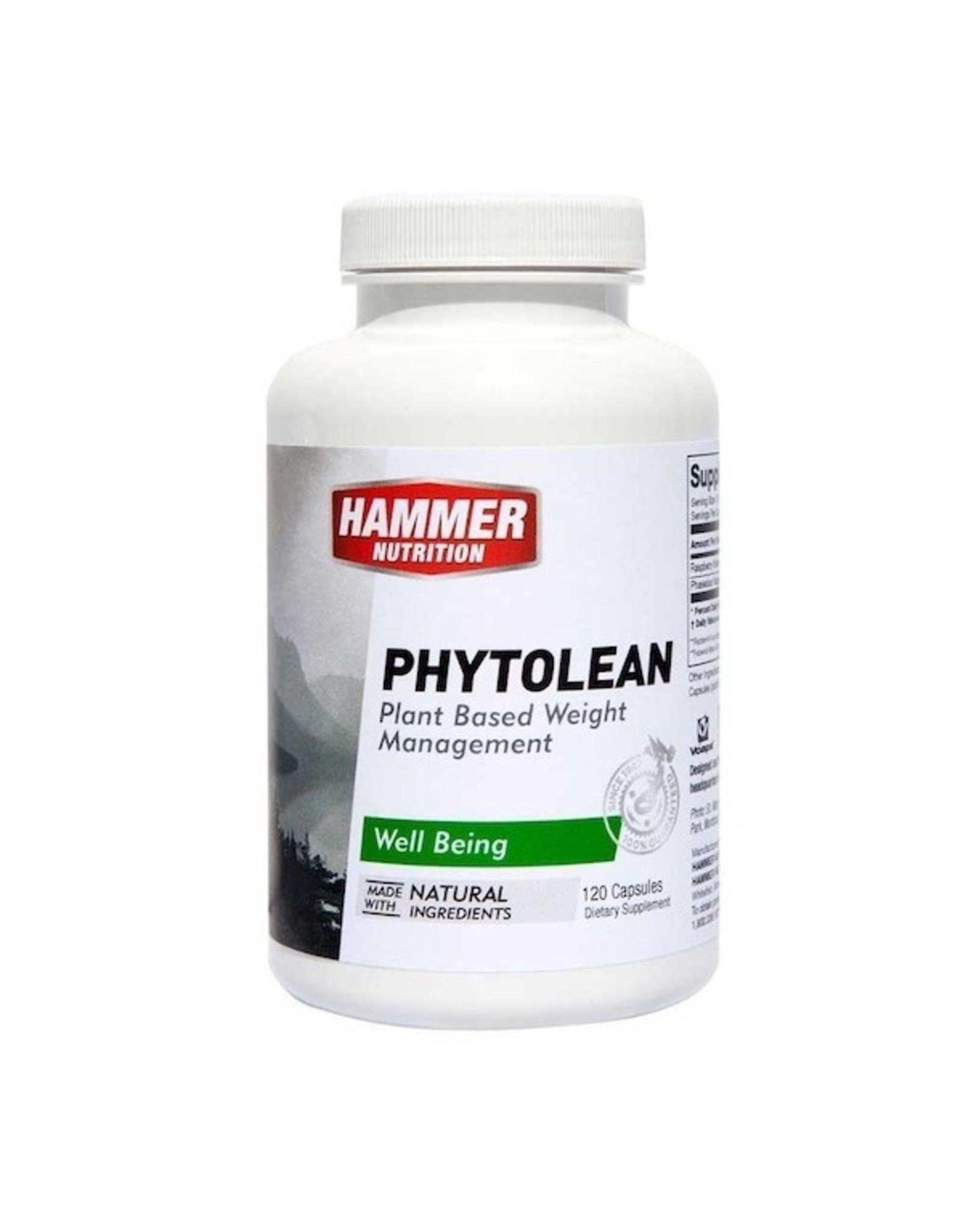 Hammer Nutrition Hammer Nutrition Phytolean (120 Cap)