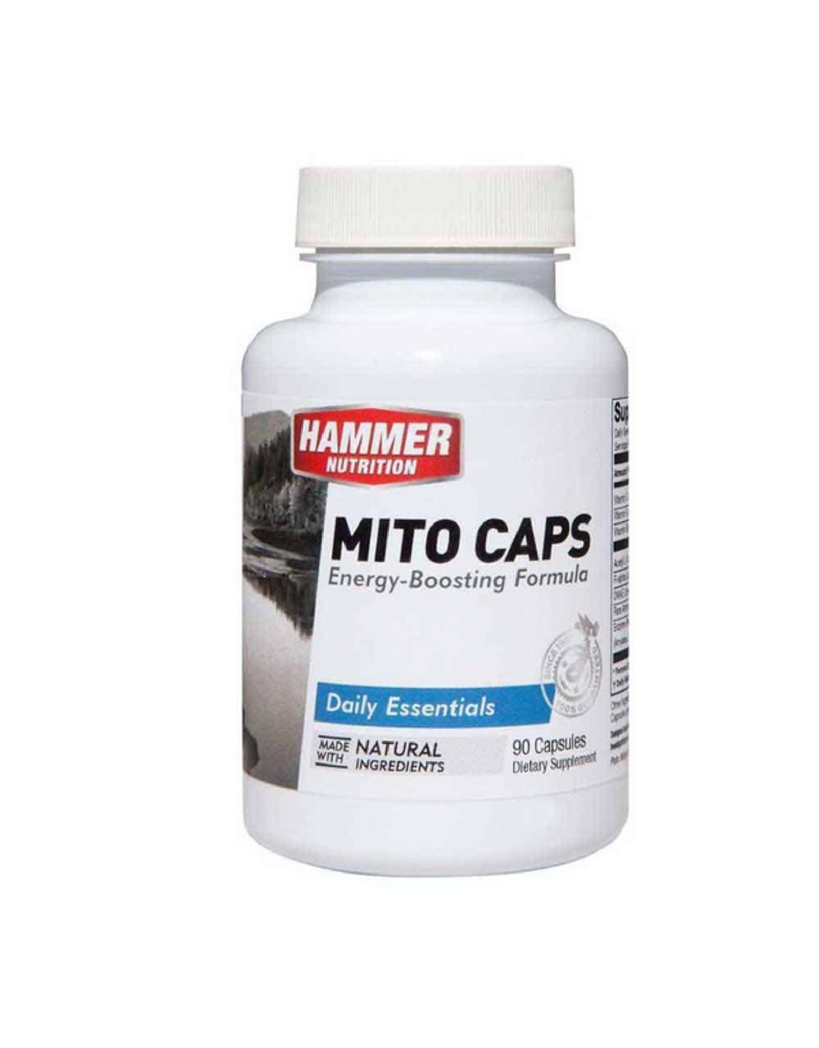 Hammer Nutrition Hammer Nutrition Mito Caps (90 Cap)