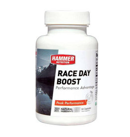 Hammer Nutrition Hammer Nutrition Race Day Boost (64 Cap)