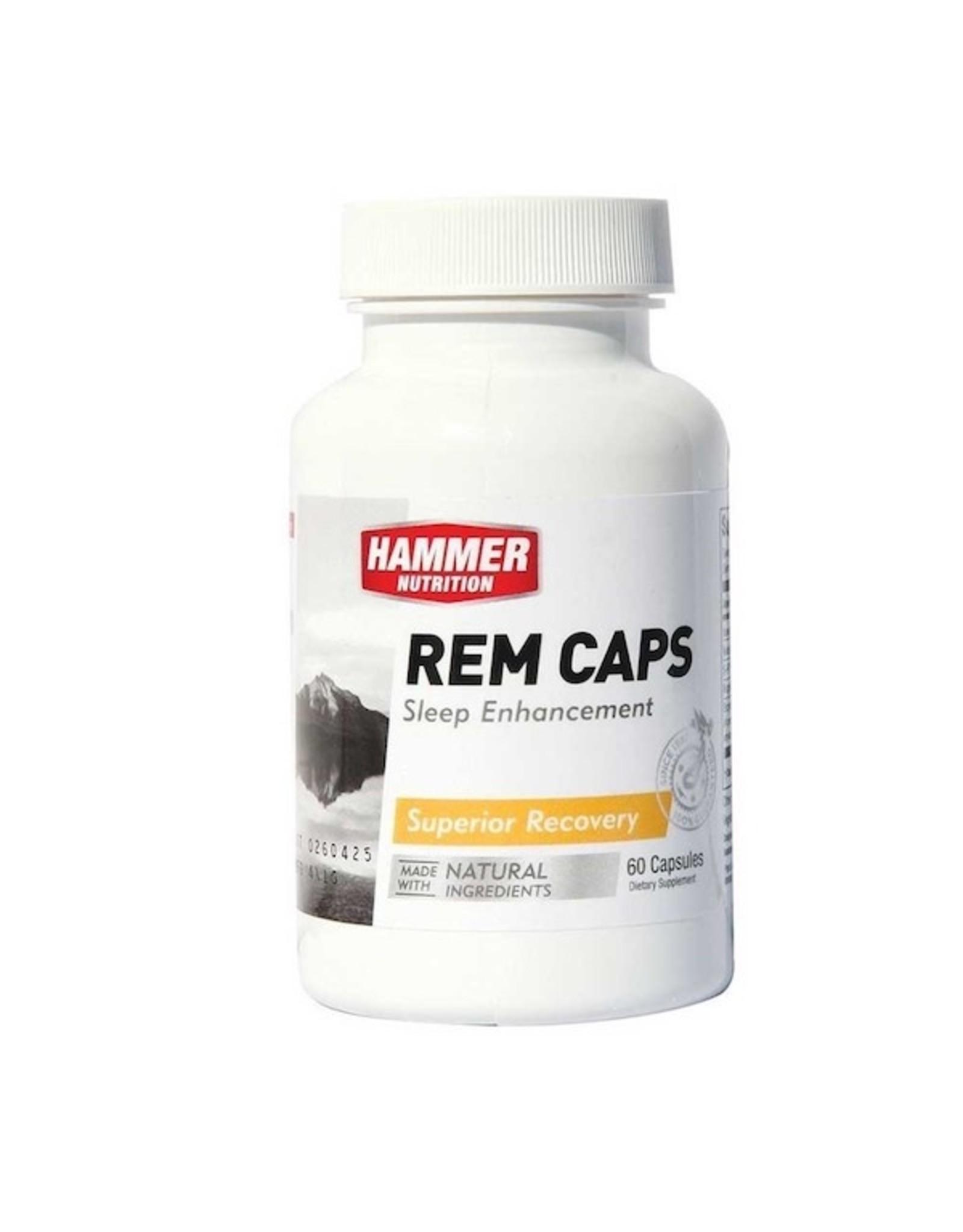 Hammer Nutrition Hammer Nutrition REM Caps (60 Cap)