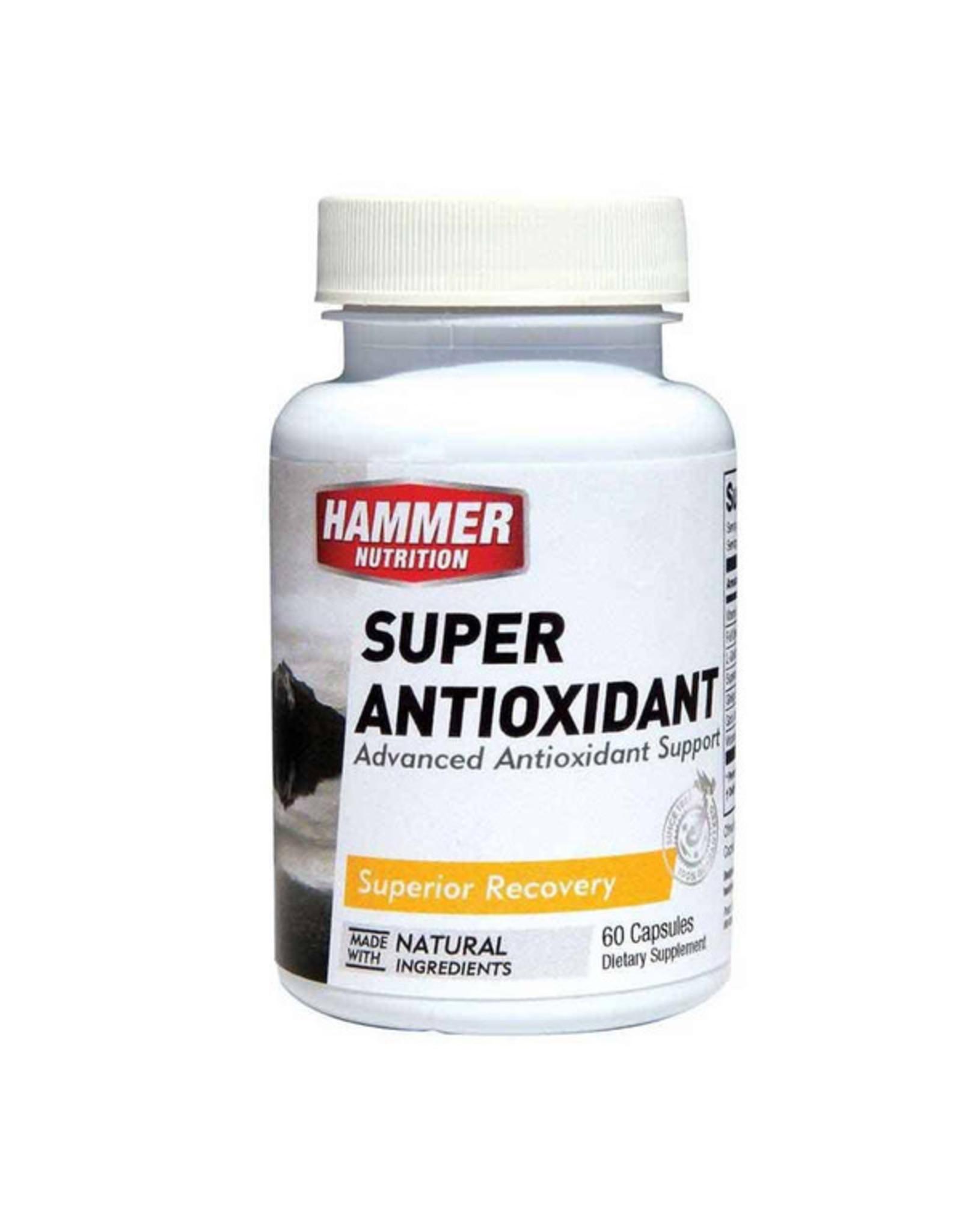 Hammer Nutrition Hammer Nutrition Super Antioxidant (60 Cap)