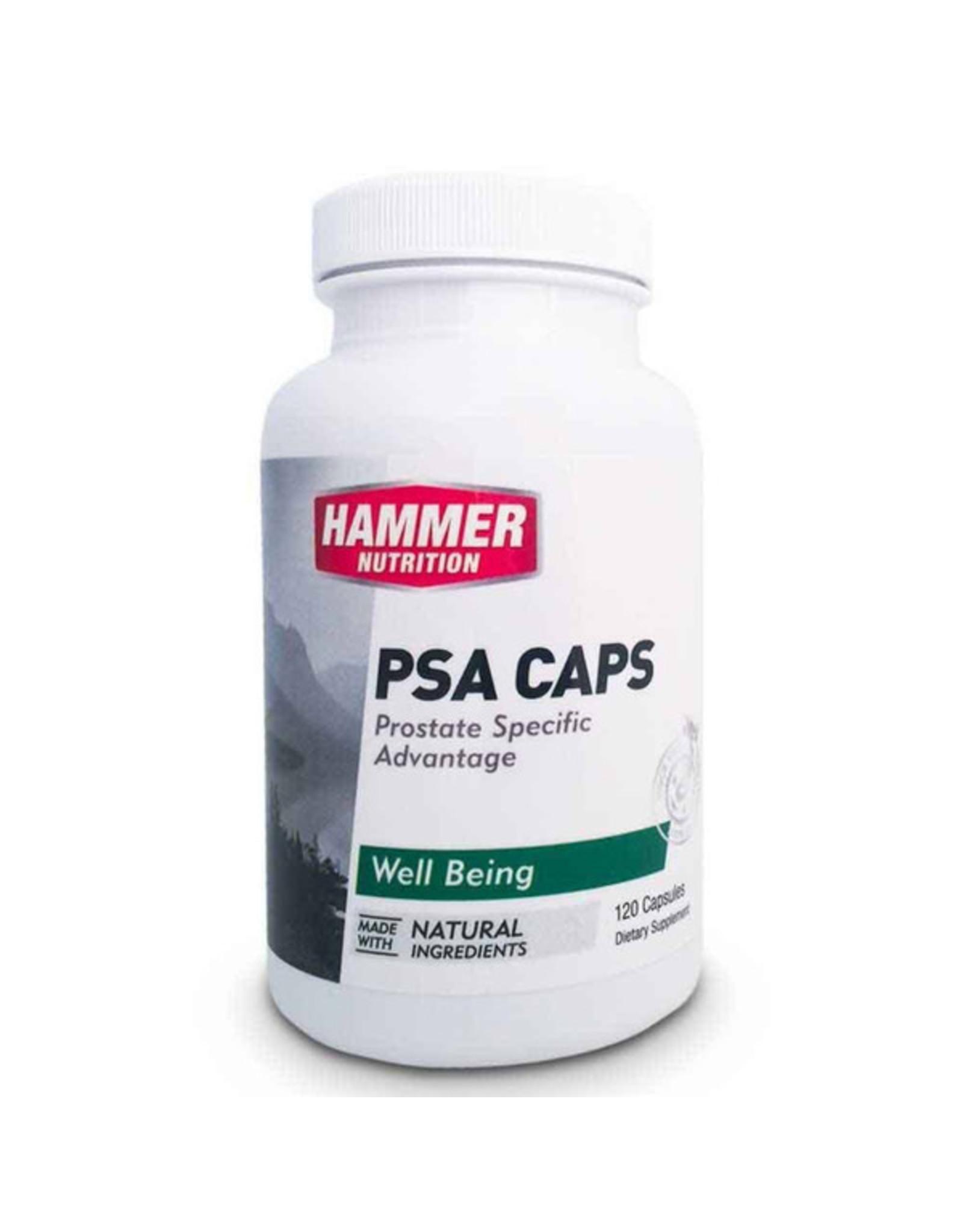 Hammer Nutrition Hammer Nutrition Prostate Specific Advantage (60 Cap)