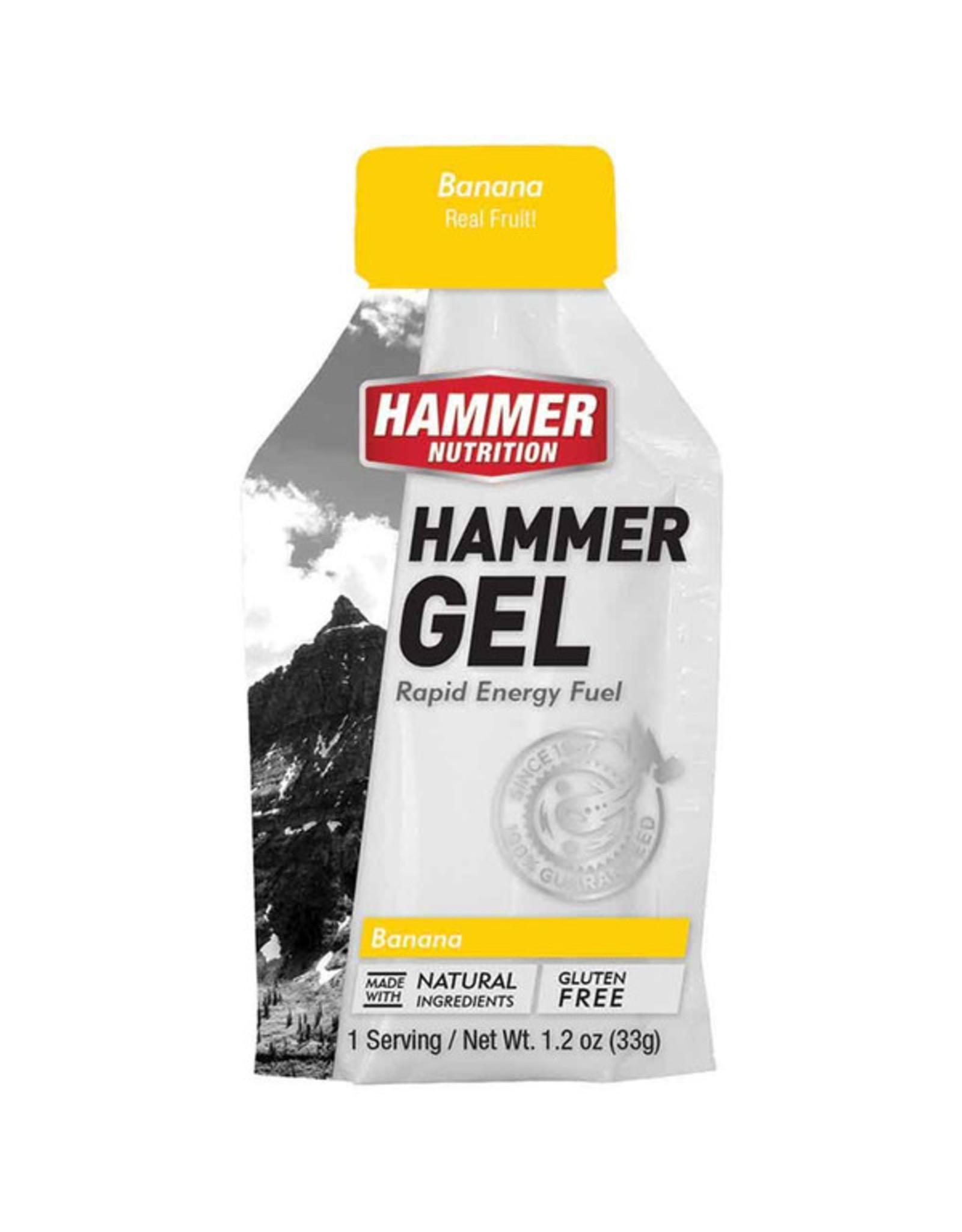 Hammer Nutrition Hammer Nutrition Hammer Gel 24 Pack