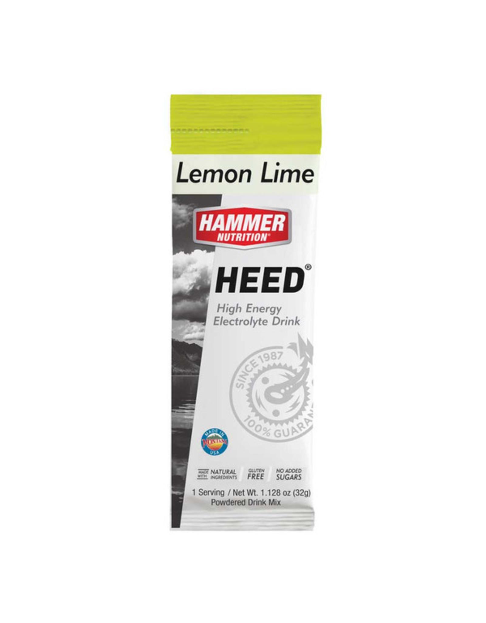 Hammer Nutrition Hammer Nutrition HEED