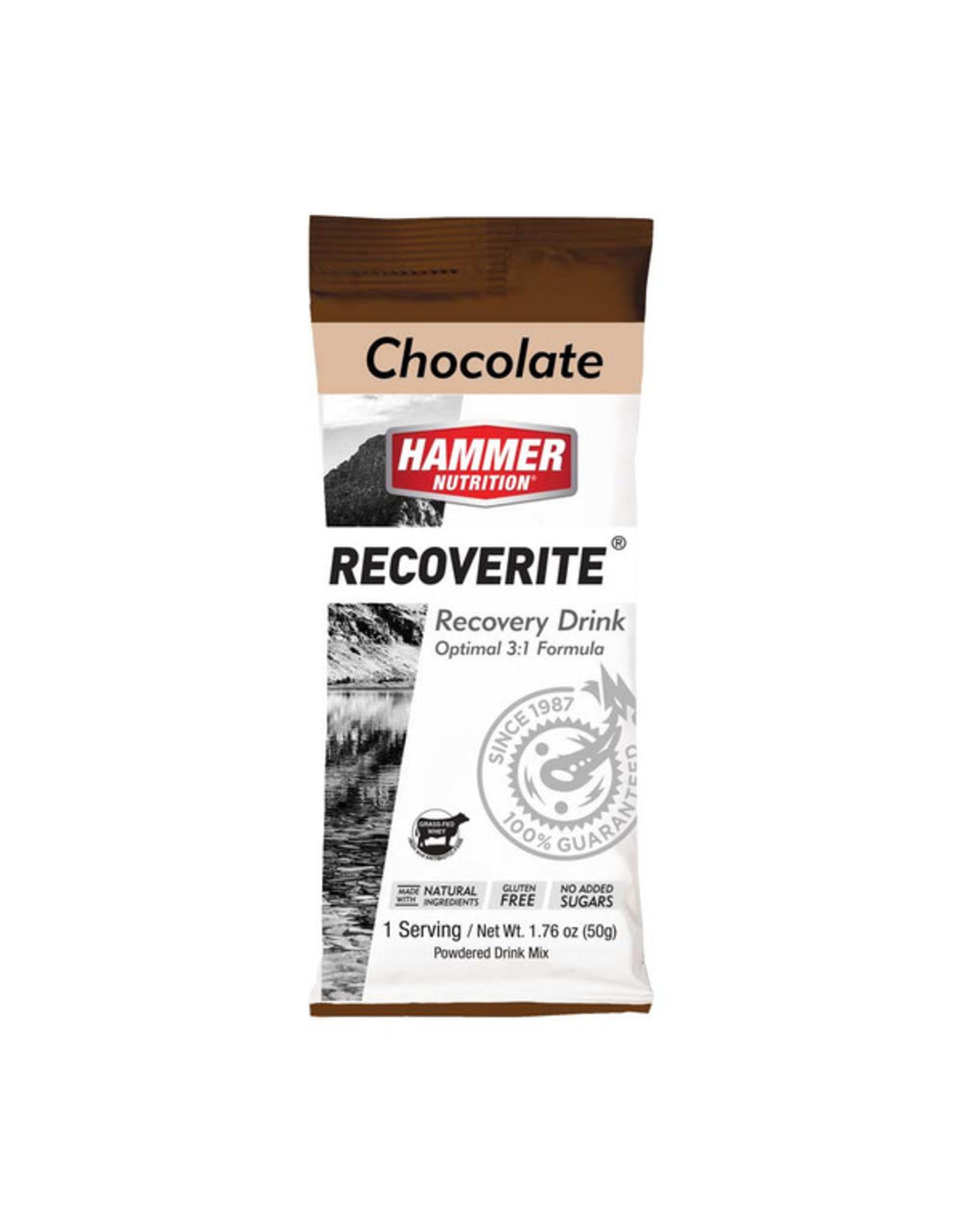 Hammer Nutrition Hammer Nutrition Recoverite