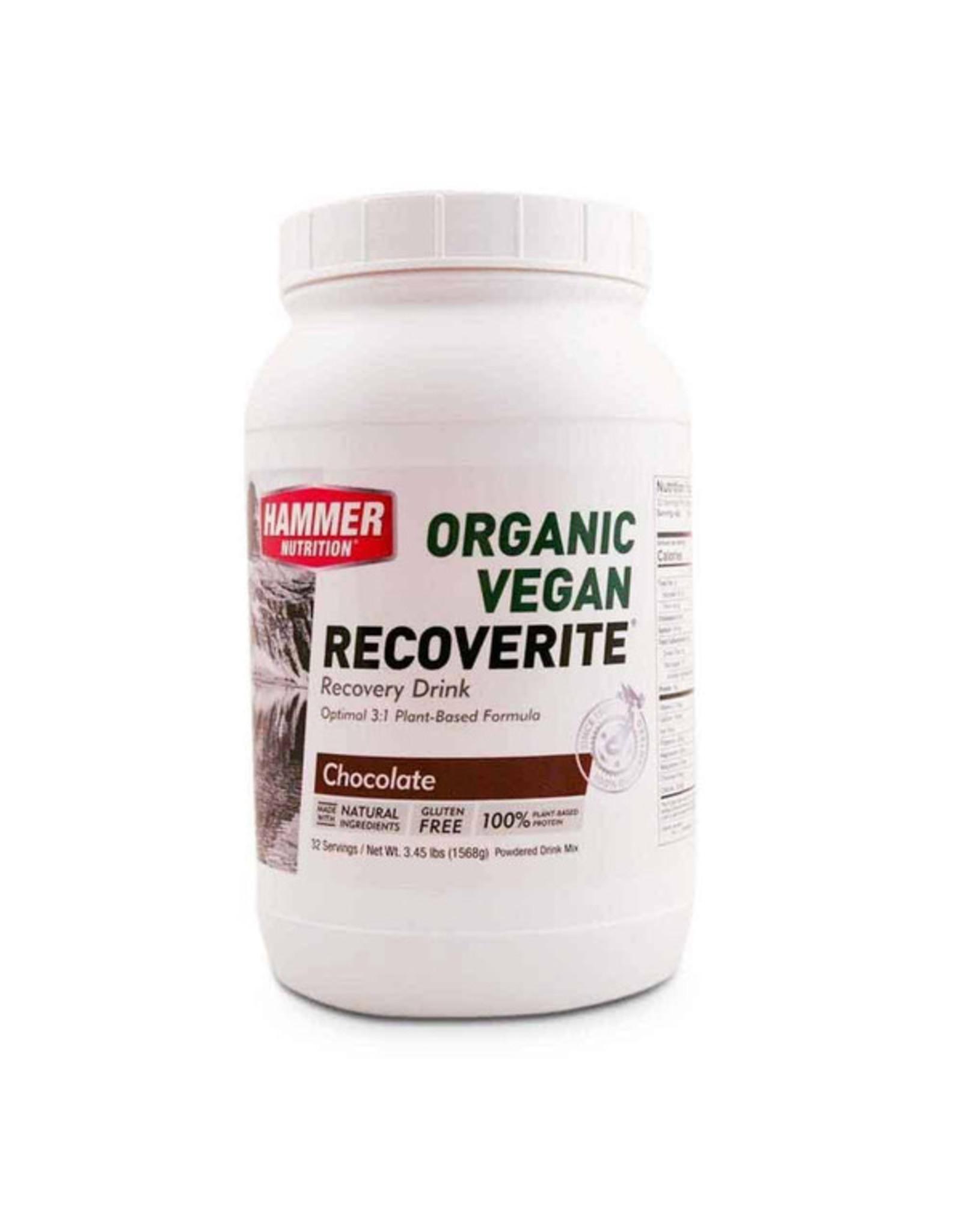 Hammer Nutrition Hammer Nutrition VEGAN Recoverite
