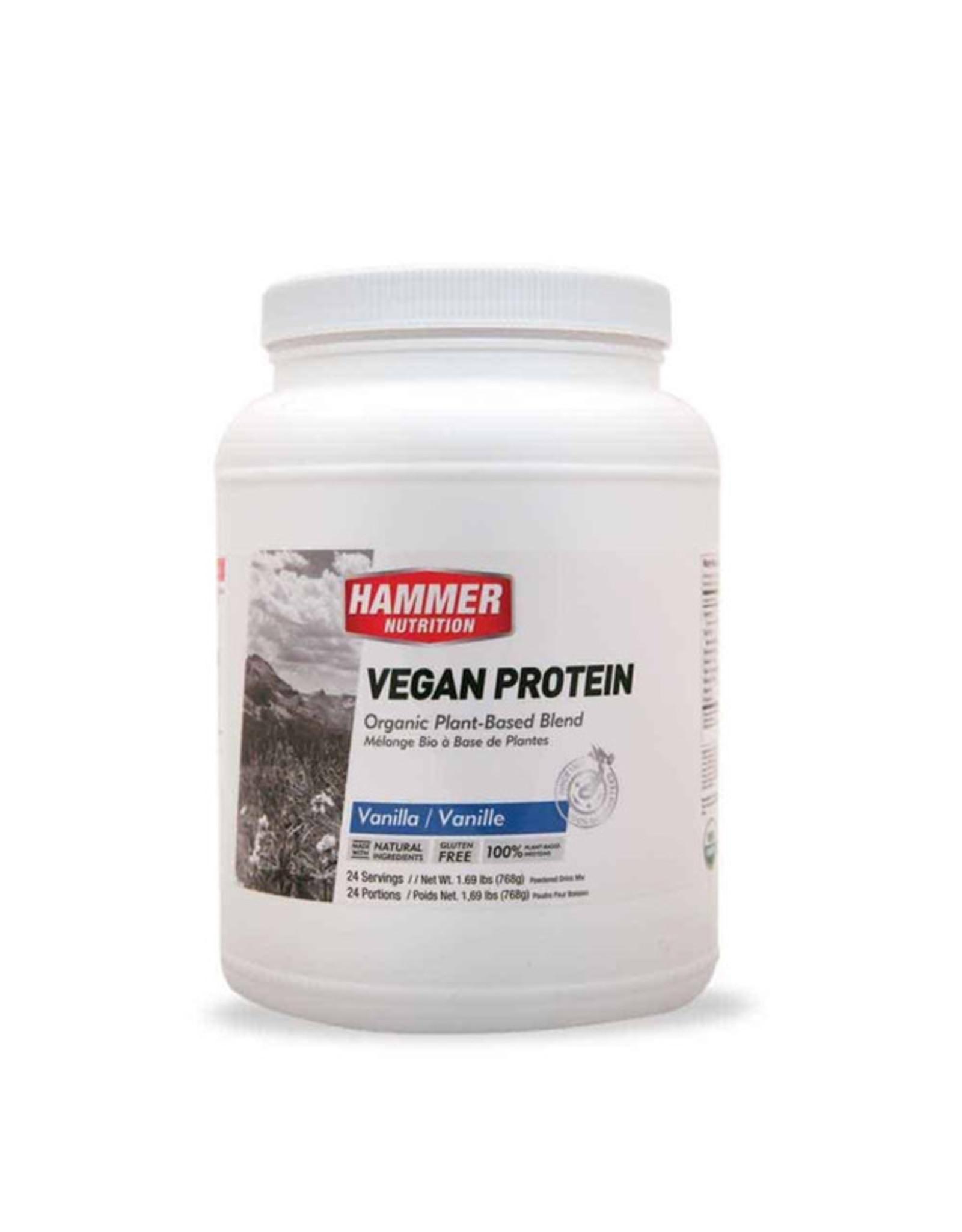 Hammer Nutrition Hammer Nutrition Vegan Protein Powder