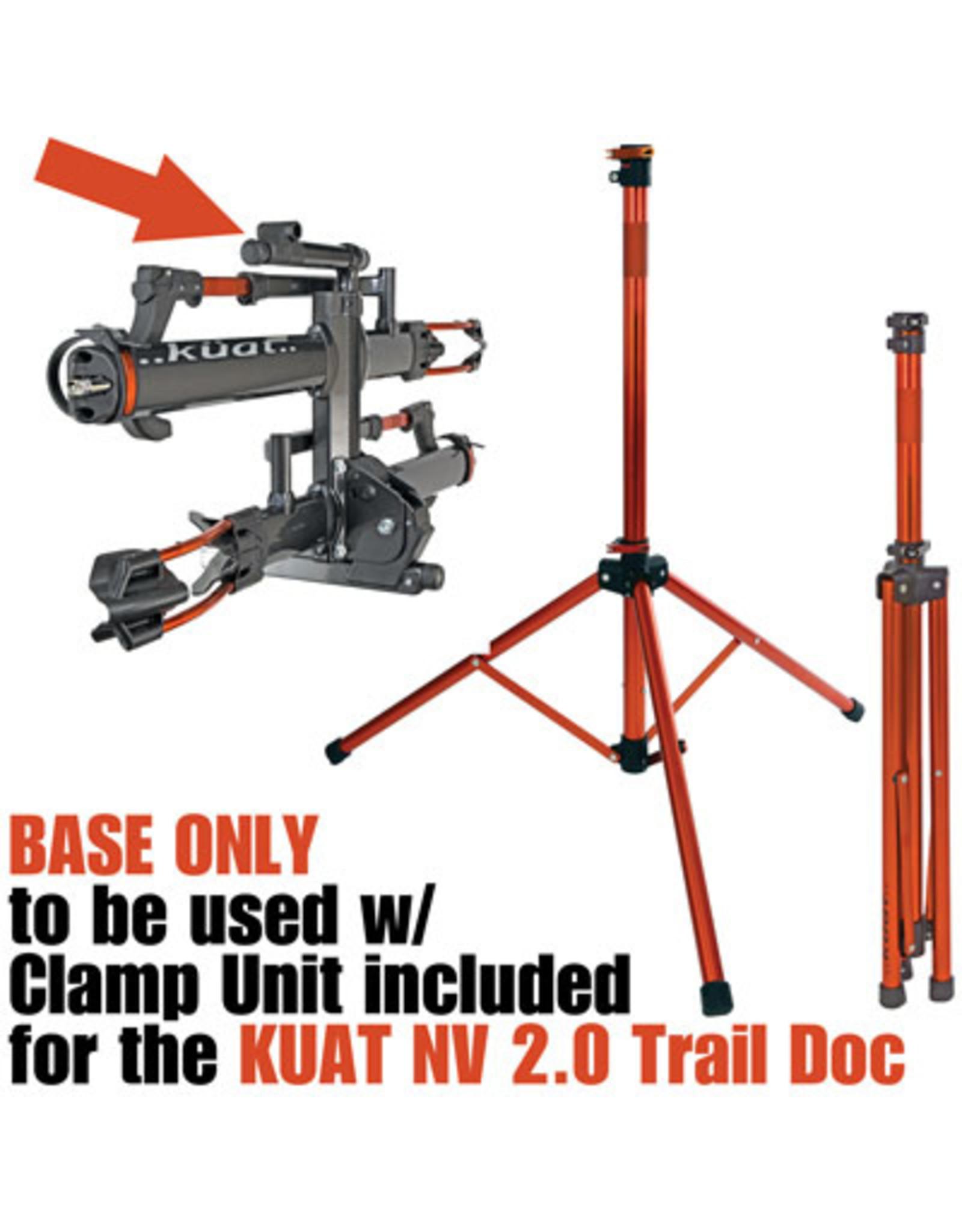 Kuat Kuat Tri Doc - Trail Doc Stand