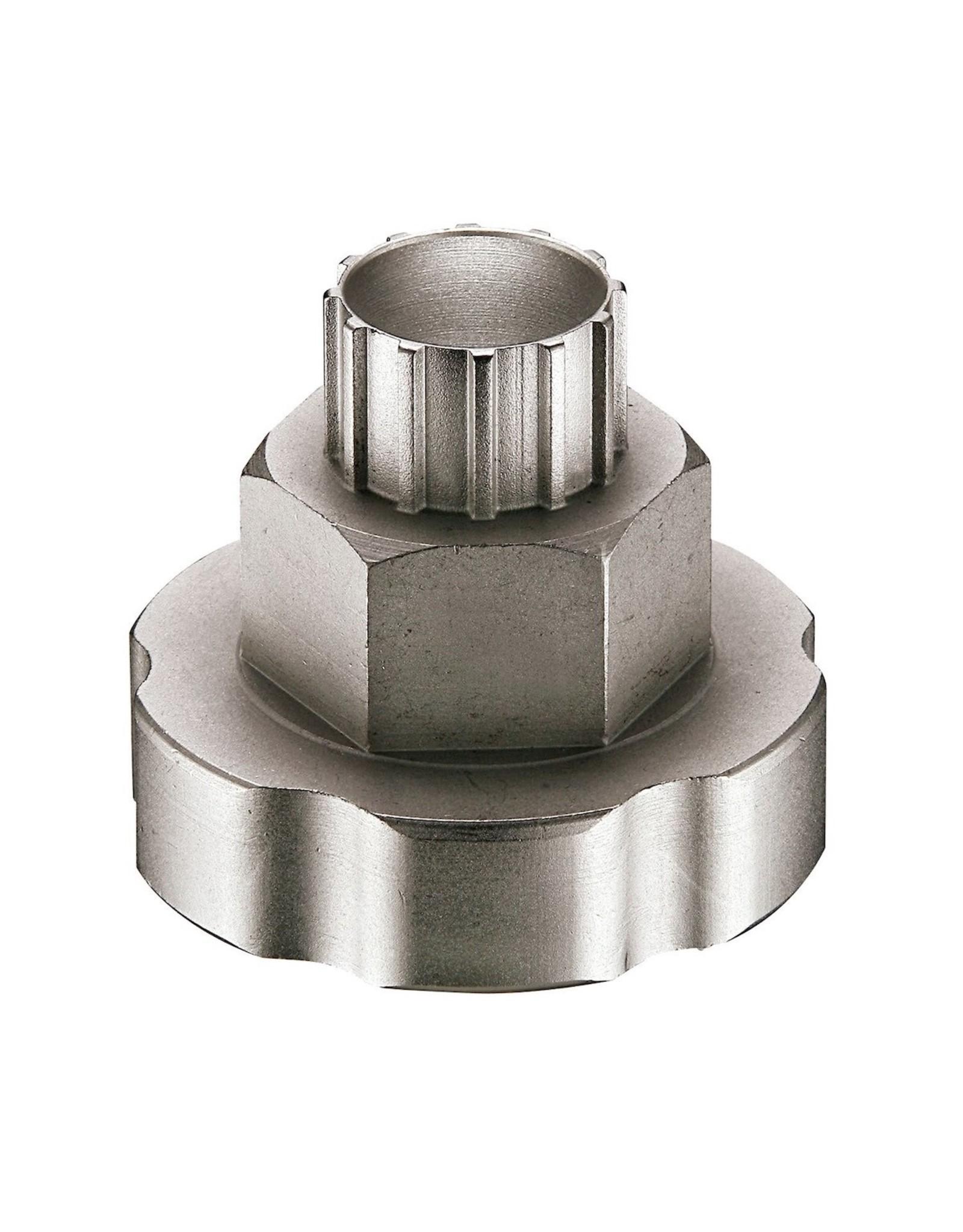 Lezyne Lezyne External Bottom Bracket and Cassette Lock Ring Tool