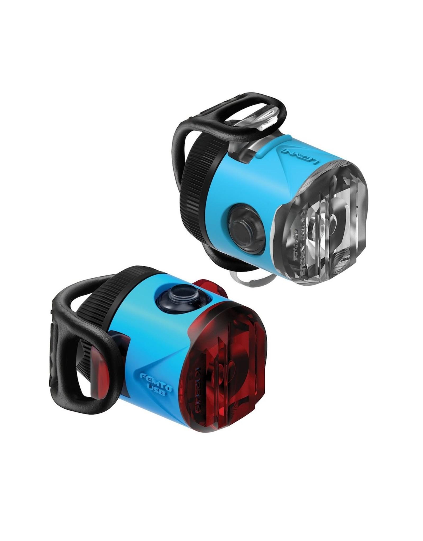 Lezyne Lezyne Femto USB Drive Pair