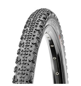 Maxxis Maxxis Ravager Folding, Tubeless Ready, Dual, EXO, 120TPI